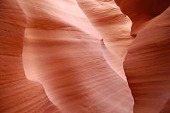 Lower Antelope Canyon (Glassbird) Tags: arizona sandstone canyon erosion page navajo slotcanyon antelopecanyon lowerantelopecanyon