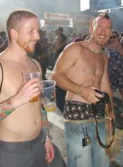 DSC_2326.JPG (SwedeInSF) Tags: sanfrancisco gay leather fetish lesbian folsom lgbt queer folsomstreetfair leathermen folsomstreetfair2007 upcoming:event=221936