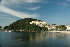 Morro Cara de Cao, Urca (Quasebart ...thank you for 4 Million Views) Tags: brazil rio brasil de nikon janeiro d70 nikond70 brasilien urca 1870 morrocaradecao flickrlovers