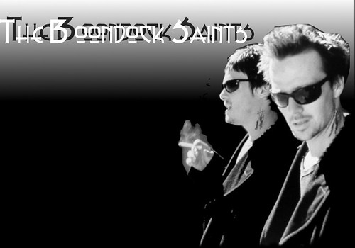 Boondock Saints Wallpaper 5