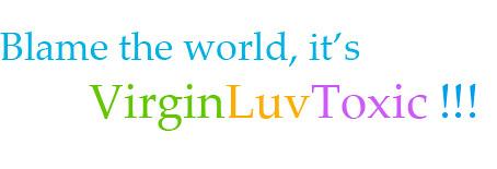 V is for virginluvtoxic