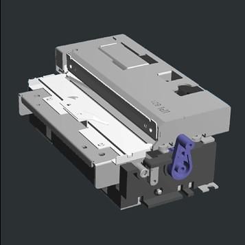 3'' thermal printer mechanism-917