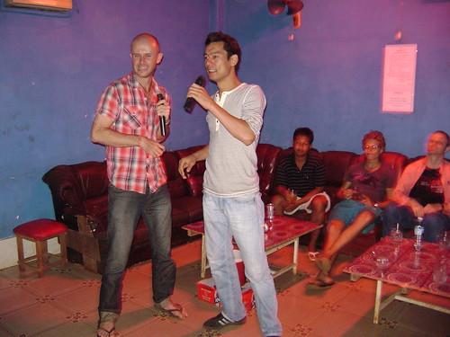 Karaoke Ratanakiri