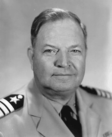 Image of our father W.C. Fields, Jr.