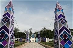 新竹玻璃博物館、城隍廟51