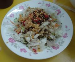 [吃] 永和雲南昔馬牛肉麵 (5)