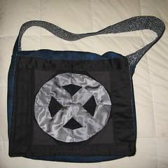 Gareth's X-Men Bag