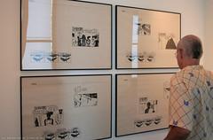 documenta 12 | Kerry James Marshall / Dailies (Rythm Mastr) | 2007 | Neue Galerie