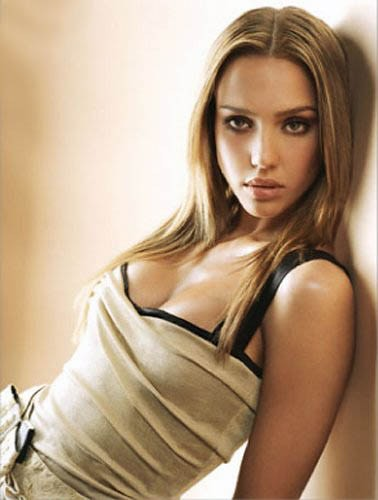 Jessica Alba sexy wallpapers