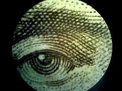 eye of lincoln