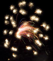 Fireworks - by Tuldas