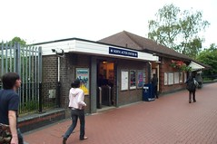 Picture of North Acton Station
