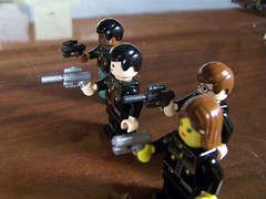 SOCOM-02 (jpcjedi) Tags: town lego review guns minifigs custom fbtb sigfig brickarms injectionmold fbtbforums