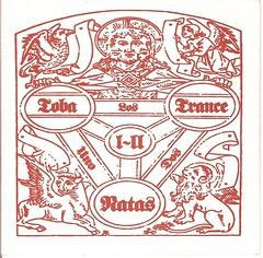 Los Natas - Toba Trance
