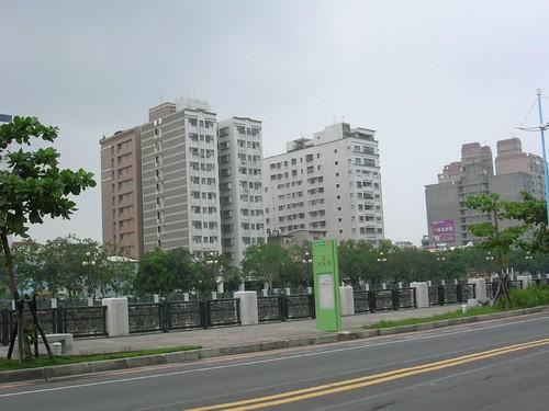 台南遊-運河邊