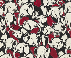 Robert Bonfils - Elephants