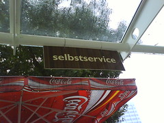 Selbstservice