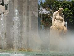 Fecundidad in Parque Sanabria