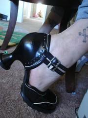 mmm shoes...
