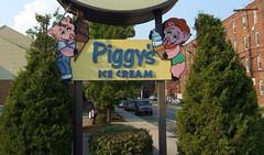 Piggy's Ice Cream