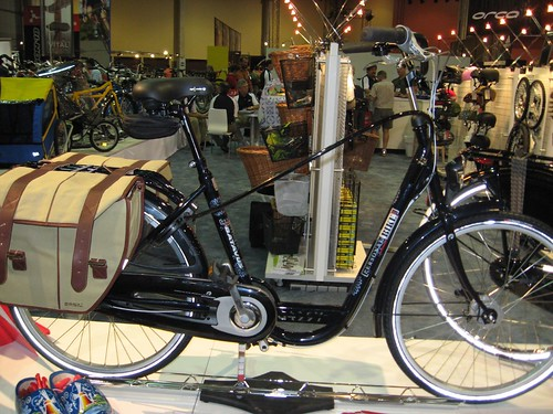 Dutch Batavus bike