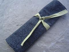 Crochet Hook Case for Ninjanator ~sent!~