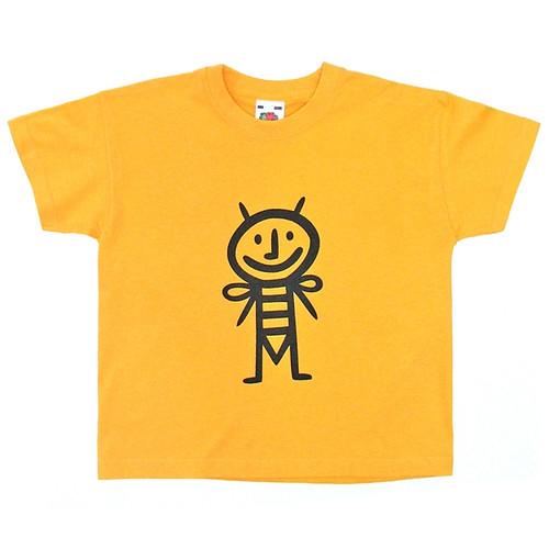 Happy bee - children t-shirt
