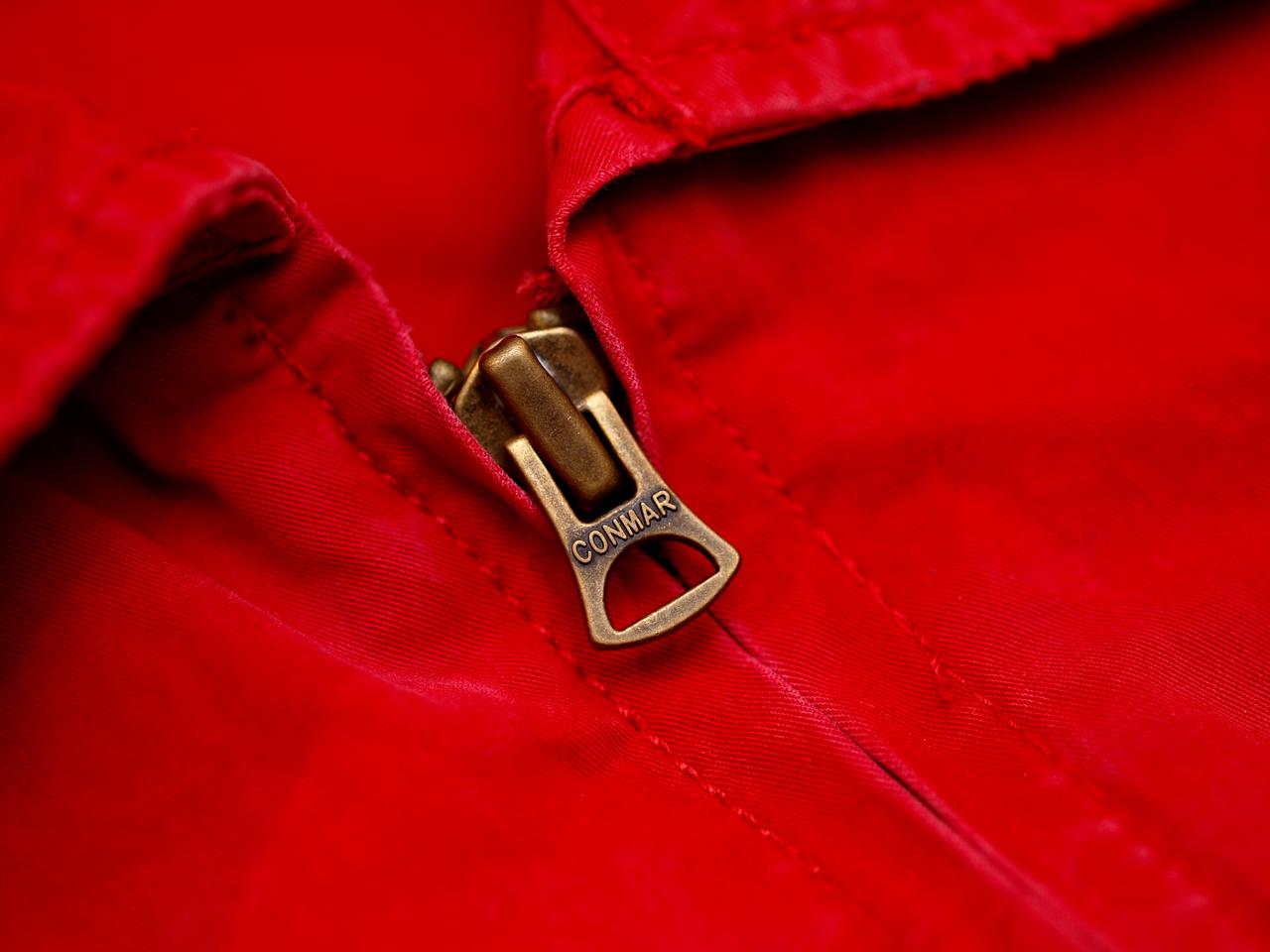 RRL / Ridgway Windbreaker Jacket