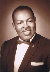 Dr. Thomas Merriweather