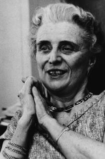 Mary Streichen Calderone