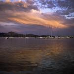 Port de Pollenca Sunset