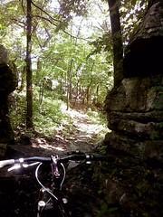 Swope Park ride 06-24-10