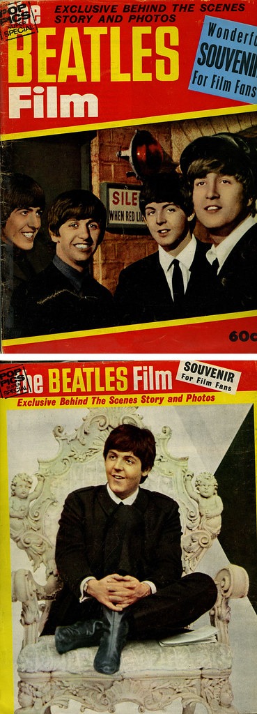 Beatles Film mag_tatteredandlost