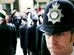 Remembrance (Bobshaw) Tags: london bokeh candid police falklands metropolitan whitehall officer streetshot beginnerstreetphotography falklands25