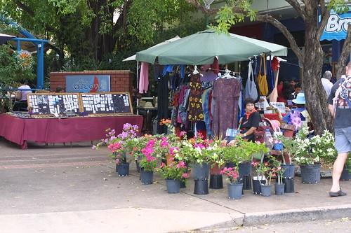 Nightcliff Market