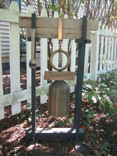 Garden Gong