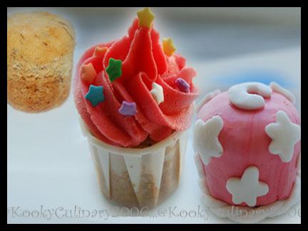 Banana-Cupcake