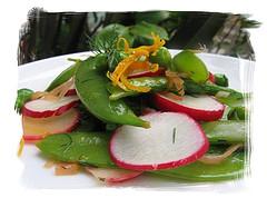 Susan-FoodBlogga-3pea&radish salad
