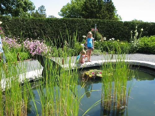 Secret Garden Landscape Design Viewing Gallery