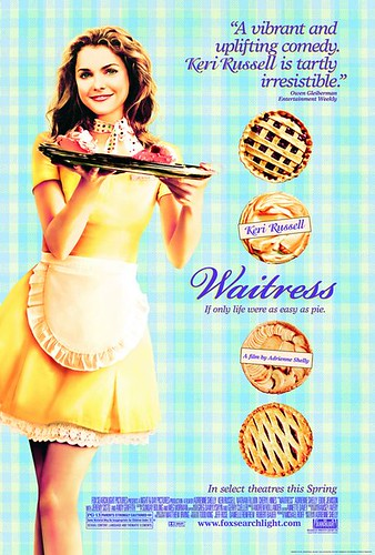 """Waitress"" movie poster"