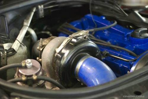 GT30 Turbo