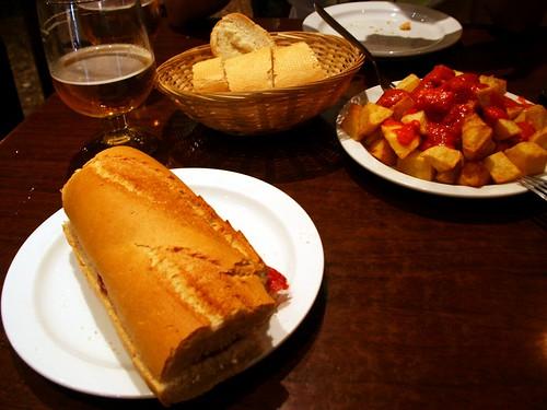 España una delicia gastronómica