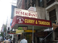 Joy Curry & Tandoor