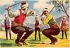 eclair turc dance  du sabre