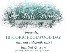 Historic Edgewood Day