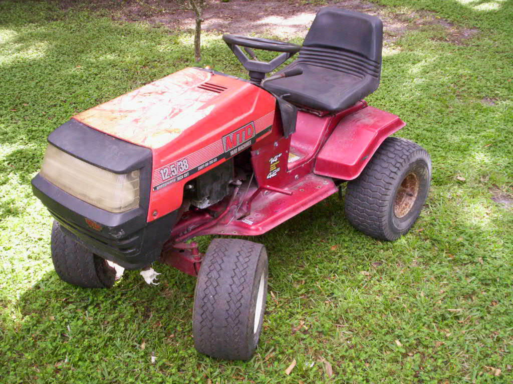 Hotrod Mowers Mytractorforum Com The Friendliest