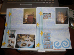 Letter to mam (with the text and some pics blurred)