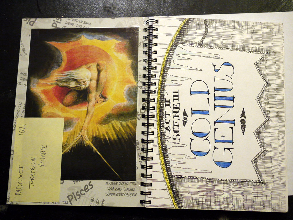Cold Genius Workbook 2