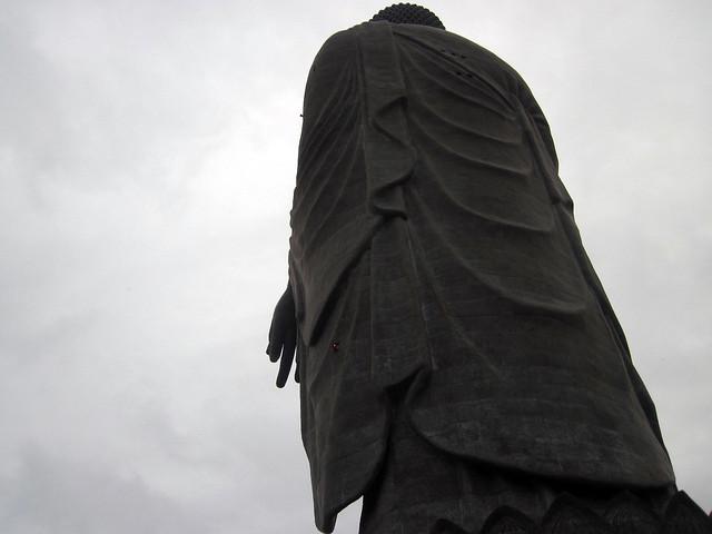 Ushiku Budda