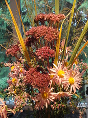 Fall Bouquet Nov 2010